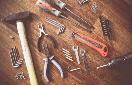 How to Build a Sukkah: A Poem