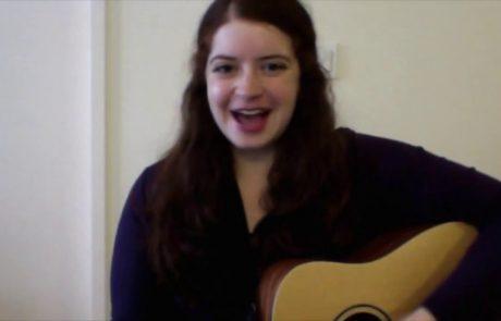 4 Mitzvot 4 Purim: A Catchy Children's Song