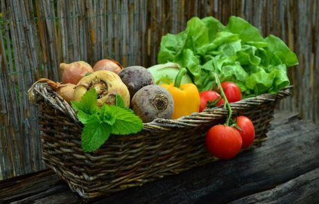Sukkot Food Traditions & Recipe