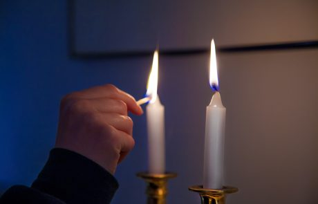 Welcoming the Sabbath with Kabbalat Shabbat, Lecha Dodi and Ma'ariv