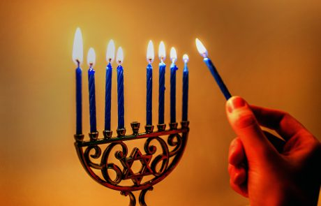 The Power of Light in Judaism