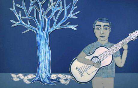 Alicia Jo Rabins: I'm Done Dressing Up – A Feminist Folk Song for Vashti