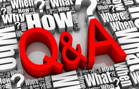 Shabbat Candles FAQ