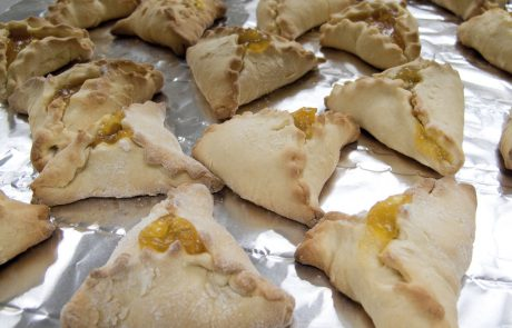 The History & Spiritual Significance of Hamantaschen