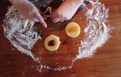 How To Make Hamantaschen
