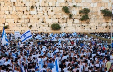 An Israel-Focused High Holiday Lesson Plan