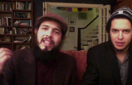 Ari Lesser: Hannukah Hip Hop & Yehudit