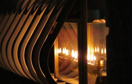 Hasidic Kavvanah (Intention) for Lighting the Hannukah Candles