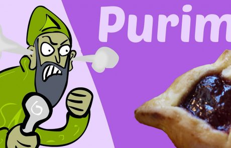 What Is Purim?