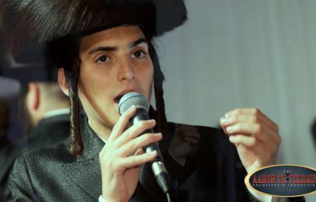 Medley of Chasidic Rosh Hashanah Niggunim