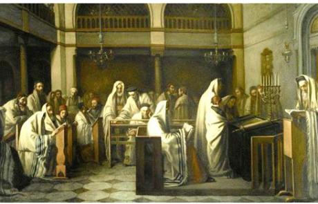 How to Observe Yom Kippur 2018
