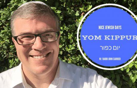 Jewish Holidays Explained: What is Yom Kippur?